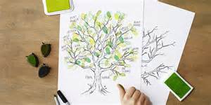 teach your kids about their roots with this delightful family tree craft diy family tree