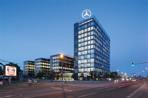 mercedes bank berlin omnicon mercedes vertriebszentrale berlin