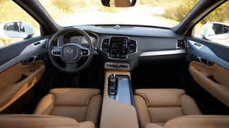 Volvo Xc90 Interior 2017 Xc90 Volvo Truck Photos 2017 2018 Best