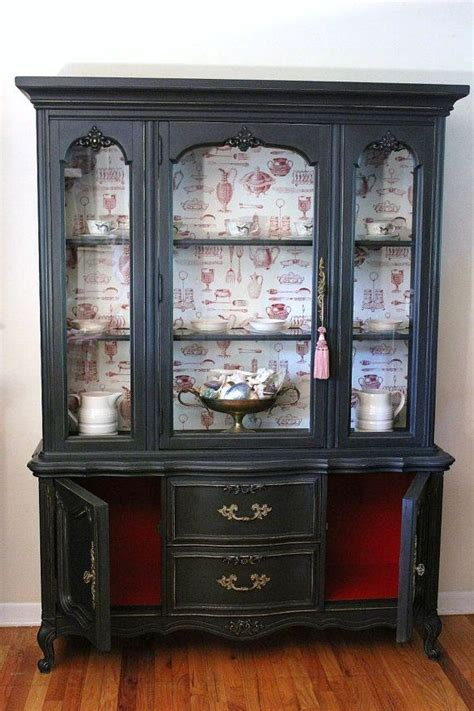 sideboards extraordinary used china cabinet used china