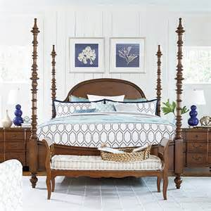 paula deen dogwood bedroom set in low tide