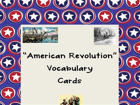American Revoltion Top Cards Template by 15 Best 5th Grade Social Studies Images On