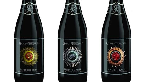 what game of thrones house are you ommegang s newest game of thrones beer will make you declare your house loyalty