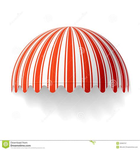 Window Awning Plans Dome Awning Royalty Free Stock Photography Image 20083767