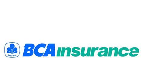 bca asuransi lowongan kerja pt asuransi umum bca informasi loker terbaru