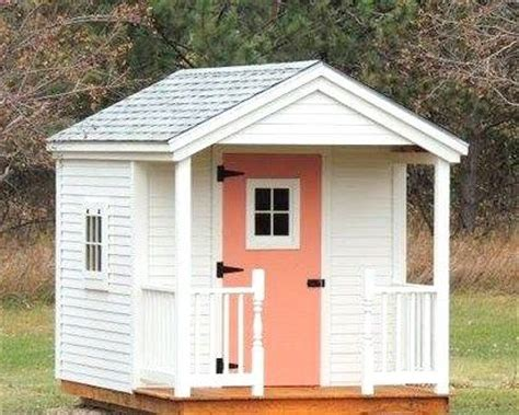 12 x 16 cottage cabin shed with porch plans 81216 ebay guest cabin with porch 8 x 12 traditional shed