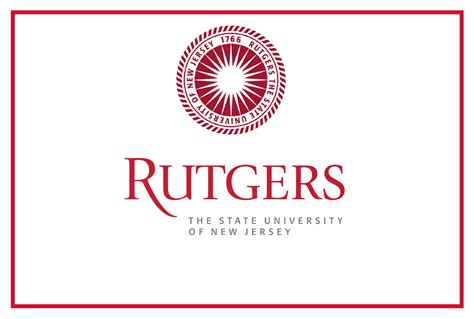 rutgers student business card template rutgers the state of new jersey html5 ebrochure