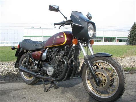 Motorrad Online Inserat by Yamaha Xs 1 1 Sport Rebikeling Gmbh Reiden Oldtimer