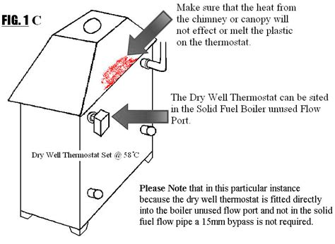 imit pipe thermostat wiring diagram pipe stat on flow or