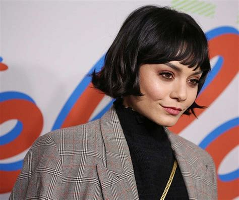 coco chanel hair styles hair bangs trend is ruling 2018 and how