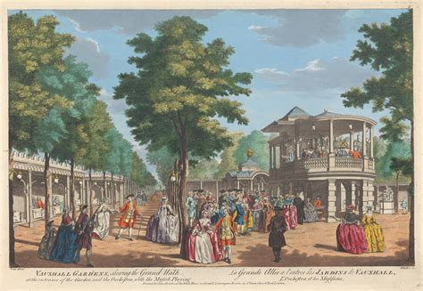 vauxhall gardens today the city metric a brief history of london in poetry
