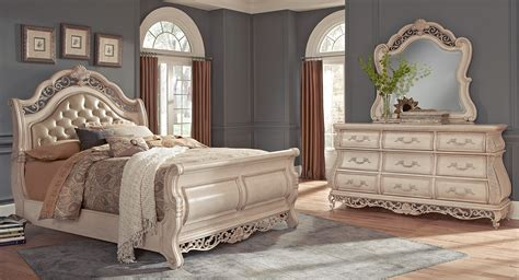 New Style Bedroom Furniture Minimalist Costco Bedroom Set Modern Style Tufted Headboard With Fascinating Gathered Bedskirt