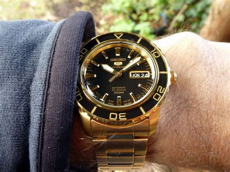 the best gold watches 500