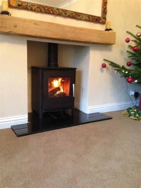 Modern Wood Burner Fireplace Designs by Best 25 Modern Wood Burning Stoves Ideas On