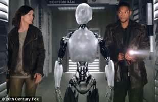 film robot manusia betapa mirip robot masa depan ini dengan manusia unic9