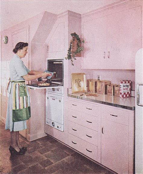 pink retro kitchen collection 143 best pink kitchens accessories images on