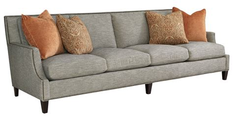 bernhardt couch sofa 108 1 2 in bernhardt boho glam decor