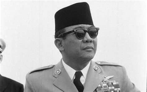 Mencapai Indonesia Merdeka Ir Soekarno Seg 15 kata kata bijak presiden indonesia cermati