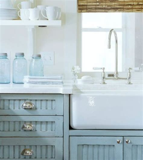 Country Kitchen Sink by Modern Interiors Country Kitchen Design Ideas