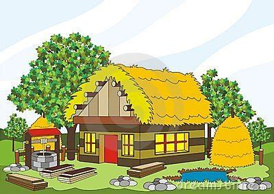 Free House Projects Villages Clip Art Clipart Panda Free Clipart Images
