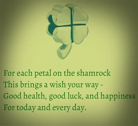 good luck quotes irish sayings quotesgram