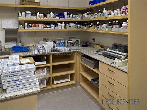 Health Closet by Innovative Storage Solutions Systec Gsa Partner 800