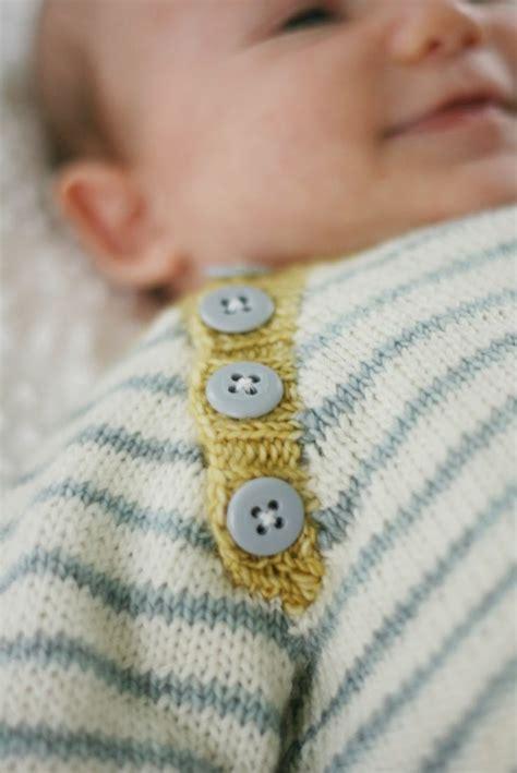 baby pullover stricken tolle ideen und muster