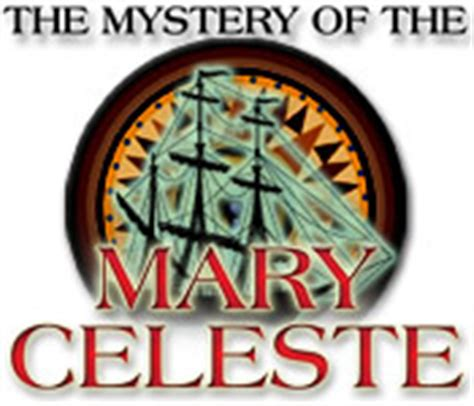 The Mystery Of The Mary Celeste Game Play Online Games