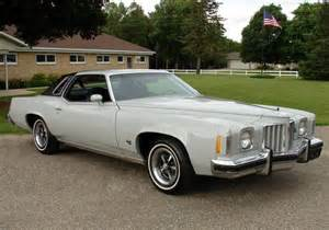 Pontiac Grand Prix 1975 Pontiac Grand Prix Grand Prix And Cars For Sale On