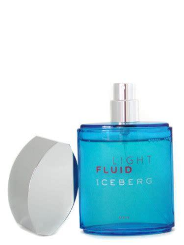 Iceberg Fluid Light For light fluid iceberg iceberg cologne a fragrance for