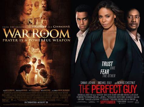 film baru war kalahkan war room the perfect guy melesat puncaki box