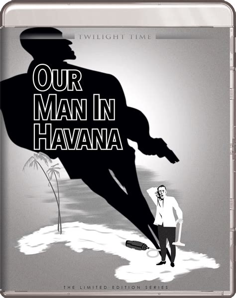 our man in havana our man in havana 1959 carol reed