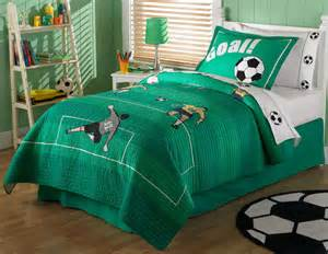 soccer bedroom ideas boy bedroom design with soccer themehome designs