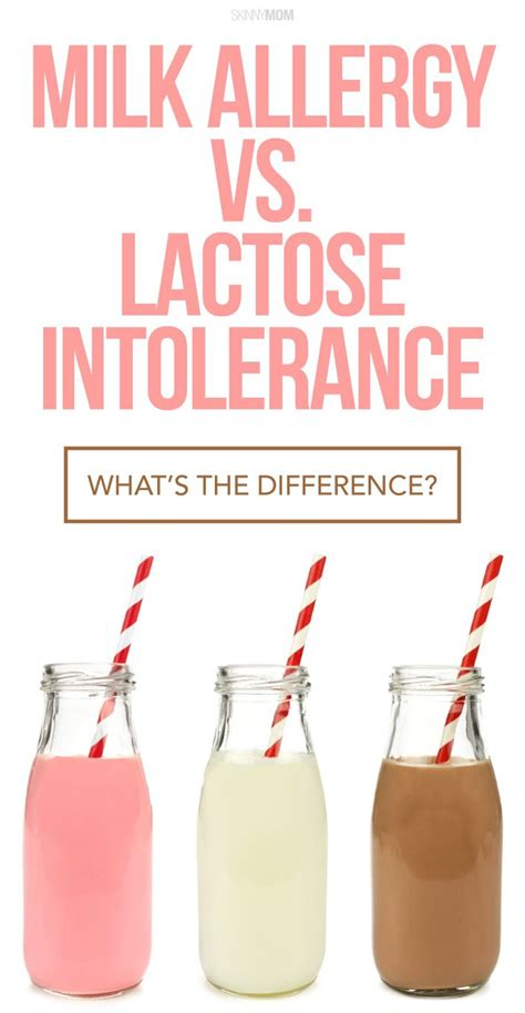 lactose intolerance test baby milk allergy vs lactose intolerance what s the