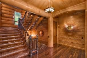 interior of log homes log cabin homes interior for the home