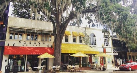 park avenue winter park your guide to a perfect afternoon on park avenue winter park