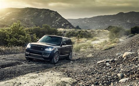 range rover wallpaper 2016 vorsteiner range rover v ff 102 2 wallpaper hd car