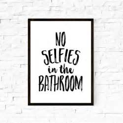 Funny Bathroom Prints Best 25 Bathroom Signs Funny Ideas On Pinterest