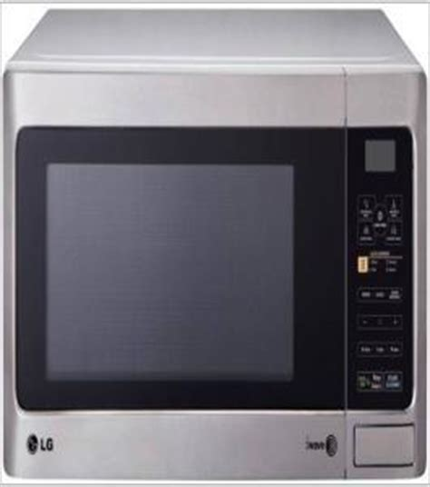 Microwave Lg Iwave lg iwave 56 0l microwave oven 1000w digital touch pad stainless steel bahrain