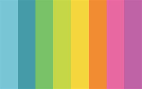 color colour rainbow color wallpaper wallpup com