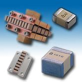 dc block capacitor rf rf capacitors richardson rfpd