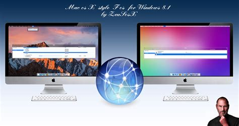 themes for windows 8 1 mac mac os x f os theme for windows 8 1 by zeusosx on deviantart