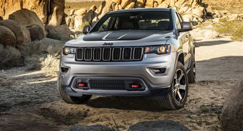 Jeep Trailhawk Price 2017 Jeep Grand Trailhawk Price Summit Limited
