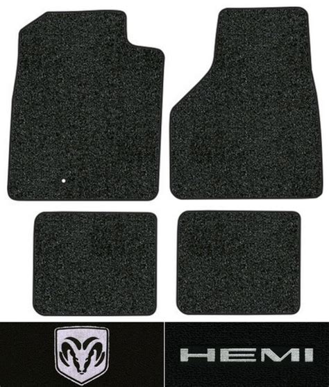 1 Floor Mat For Ram 1500 by Dodge Ram 1500 Floor Mats Factory Oem Parts