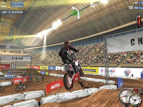 racing games motocross moto racer 3 ea free download fpcgames