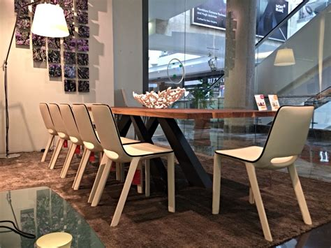 mesa de comedor big table diseno de alain gilles