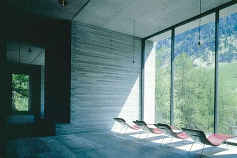 Tiny House On Slab Fathom Bathing Rituals Of An Alpine Spa