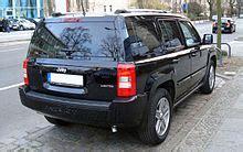 Harga Vans Liberty jeep patriot review ratings design features