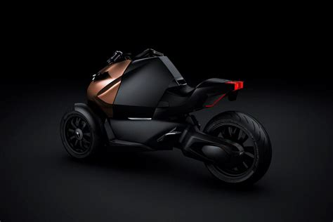 peugeot onyx engine peugeot onyx supercar gets its own scooter concept