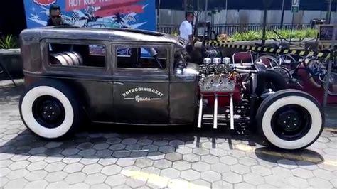 Modifikasi Mobil by Modifikasi Mobil Classic American Style